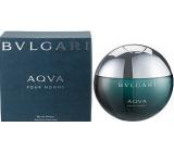 Bvlgari Aqva pour Homme toaletní voda 50 ml