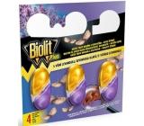 Biolit Plus M gelové háčky proti molům 3 kusy