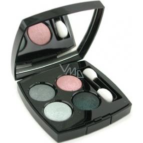 Chanel Les 4 Ombres paleta čtyř očních stínů 16 Murano 4 x 0,5 g