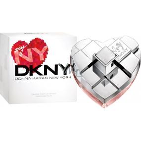 DKNY Donna Karan My NY parfémovaná voda pro ženy 30 ml