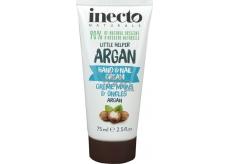 Inecto Naturals Argan krém na ruce a nehty 75 ml