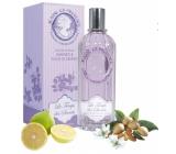 Jeanne en Provence Le Temps des Secrets Mandle a ostružinové květy parfémovaná voda pro ženy 60 ml