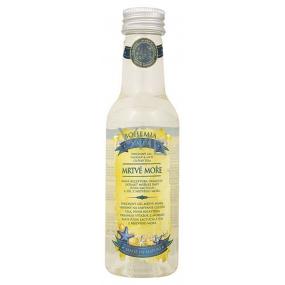 Bohemia Natur Mrtvé moře Premium s extraktem mořských řas a solí sprchový gel 200 ml