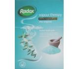 Radox Vapour Therapy koupelová sůl 400 g