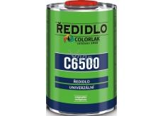 Colorlak Ředidlo C6500 univerzální 700 ml