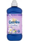 Coccolino Creations Purple Orchid & Blueberry koncentrovaná aviváž 58 dávek 1,45 l