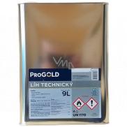 Progold Líh technický 9 l