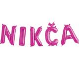 Albi Nafukovací jméno Nikča 49 cm