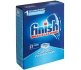 Finish Classic tablety do myčky nádobí 57 kusů, 912 g