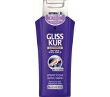 Gliss Kur Ultimate Volume Regenerace a objem šampon na vlasy 250 ml
