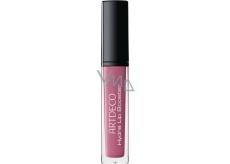 Artdeco Hydra Lip Booster hydratační lesk na rty 42 Translucent Papaya 6 ml