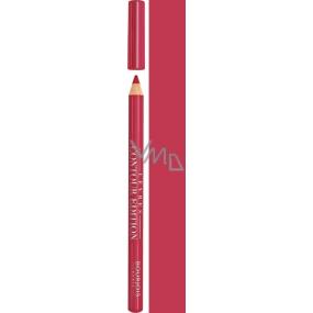Bourjois Lévres Contour Edition Lip Liner tužka na rty 04 Chaud Comme La Fraise 1,2 g