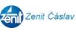 Zenit Mazlavé mýdlo
