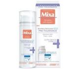 Mixa Soothing Moisturizer Light Pro-Tolerance zklidňující hydratační krém 50 ml