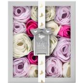 Baylis & Harding Lesní zvonek a Květinová louka vonné mýdlové lístky, kosmetická sada