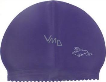 0084302ce Vulkan plavecká čepice z přírodního latexu hladká velikost 2 1 kus ...