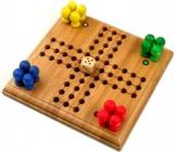 Albi Bambusové minihry Člověče, nezlob se! společenská hra pro 2-4 hráče