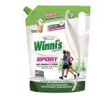 Winnis Eko Sport hypoalergenní prací gel pro sportovní a funkční oděvy 16 dávek 800 ml