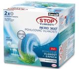 Ceresit Stop vlhkosti Svěžest vodopádů pohlcovač vlhkosti náhradní tablety 2 x 50 g