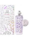 Naomi Campbell Deluxe Silver toaletní voda pro ženy 30 ml