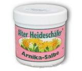 Alter Heideschafer Arniková Mast Alter na popraskanou pokožku, modřiny, zhmožděniny 250 ml