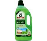 Frosch Eko Aloe Vera koncentrát prací přípravek na jemné praní pro děti 1,5l