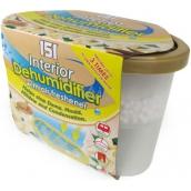 151 Interior Dehumidifier Vanilla odstraňovač vlhkosti s osvěžovačem vzduchu 300 g