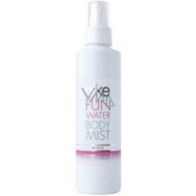 Nike Fun Water Body Mist In Love parfémovaný tělový sprej pro ženy 200 ml