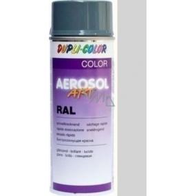 Dupli Color Aerosol Art barva ve spreji Ral 9006 Stříbrná 400 ml