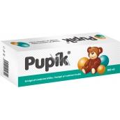 Herbacos Pupík Emulgel při nadýmání bříška pro děti 100 ml