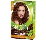 Joanna Naturia Loki Proteinová trvalá ondulace silná75 ml + ustalovač 75 ml