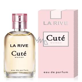 La Rive Cuté parfémovaná voda pro ženy 30 ml