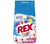 Rex Japanese Garden & Water Lily Aromatherapy Color prášek na praní barevného prádla 54 dávek 3,51 kg