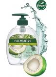 Palmolive Pure & Delight Coconut tekuté mýdlo 300 ml