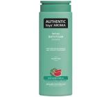 Authentic Toya Aroma Red Watermelon pěna do koupele 600 ml