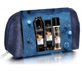 Gliss Kur etue Ultimate Repair šampon na vlasy 250 + balzám na vlasy 200 ml + Express balzám na vlasy 200 ml