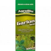 AgroBio Garlon New selektivní herbicid určený k hubení dřevin a pařezů 100 ml F006K62004 3/2022