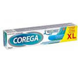 Corega Original fixační krém Extra silný pro úplné i částečné zubní náhrady protézy 70 g