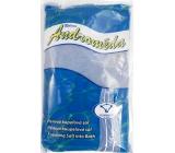 Androméda Máta koupelová pěnivá sůl 1 kg