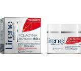 Lirene Folacin Advanced 50+ denní krém proti vráskám-liftingový efekt 50 ml
