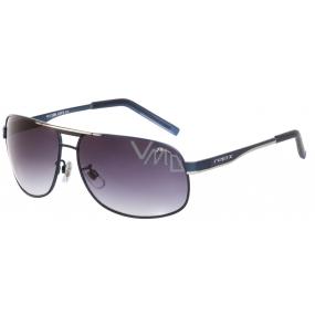 Relax Tenedos Sluneční brýle z ušlechtilé oceli R1129B