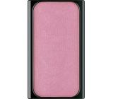 Artdeco Blusher pudrová tvářenka 21 Gentle Pink Blush 5 g