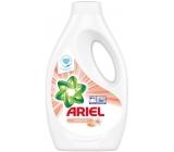 Ariel Sensitive tekutý prací gel 50 praní 2750 ml