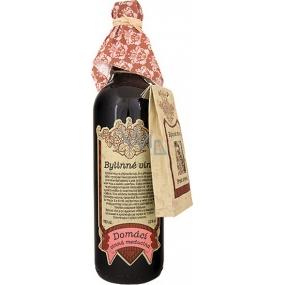 Bohemia Proti stresu Macerační dárkové víno 750 ml