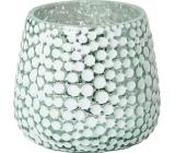 Yankee Candle Fresh Ocean svícen na čajovou svíčku 10 x 9 cm