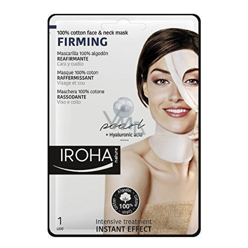Iroha Cotton Firming Mask 1525