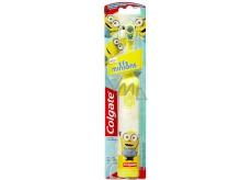 Colgate Kids Mimoni elektrický zubní kartáček měkký pro děti