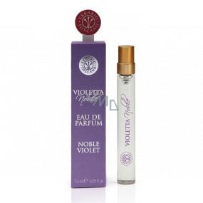 Erbario Toscano Vznešená fialka parfémovaná voda pro ženy 10 ml