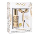 Payot L Authentique regenerační zlatá péče pro posílení přirozené regenerační schopnosti a odhalení krásy v jakémkoliv věku 50ml + Zlatý masážní váleček, relaxační zlatá péče limitovaná edice dárkový set 2020