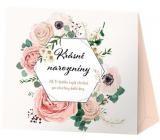 Albi Dárkový čaj v krabičce Krásné narozeniny 50 g